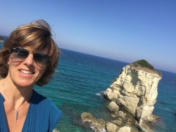 Afbeelding › Astrid Behiels - Travel Counsellor